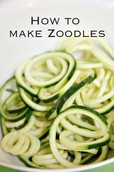 How to make deliciou How to make delicious zoodles or Zucchini Noodles! A fantastic replacement for pasta! - Click for recipe - www.classyclutter #eatclean #whole30 #paleo #healthy #dinnerideas Recipe : http://ift.tt/1hGiZgA And @ItsNutella  http://ift.tt/2v8iUYWwww.classyclutter #eatclean #whole30 #paleo #healthy #dinnerideas Recipe : http://ift.tt/1hGiZgA And @ItsNutella  http://ift.tt/2v8iUYW  How to make deliciou How to make delicious zoodles or Zucchini...