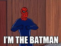 Spiderbat!