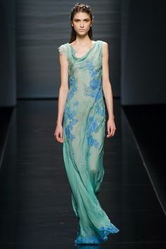 Historia de la Moda y los Tejidos: febrero 2014