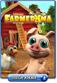FARMERAMA: Jugar ahora