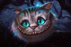 Chesshire Cat                                                                                                                                                                                 More