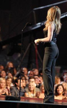 Jennifer Aniston People Choice Awards 2011
