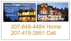 (www.lowerelectricrates.com) Welcome Freinds : We're Consultants with Ambit Energy. Pat Larabee & Ed Larabee. We Help Others To Save $$$ on their Electric , Solar & Natural Gas. We Operate in 17 States with new States Opening up yearly. Contact Us To Save Today. It's FREE to Become our Customer....