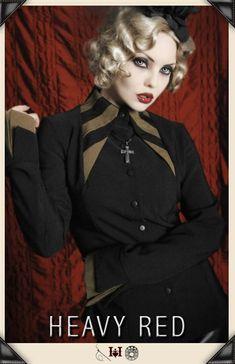 EATON & HARROW GOTHIC DRESS SHIRT