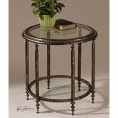 Found it at Wayfair - Leilani End Table