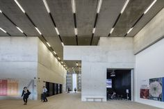 Gallery of Gallery: Herzog & de Meuron's Tate Modern Extension Photographed by Laurian Ghinitoiu - 5