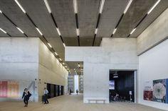 Galería de Galería: Extensión del Tate Modern de Herzog & de Meuron, bajo el lente de Laurian Ghinitoiu - 5
