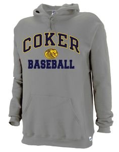 BASEBALL OXFORD HOODY $34.99