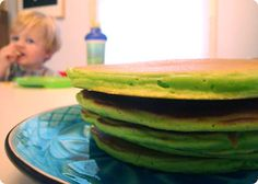 5 EASY St. Patrick's Day snacks that kids will love (plus a bonus breakfast tip)