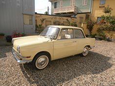 Oldtimer BMW 700 Baujahr 1962 Restauriert SUPER ZUSTAND | eBay