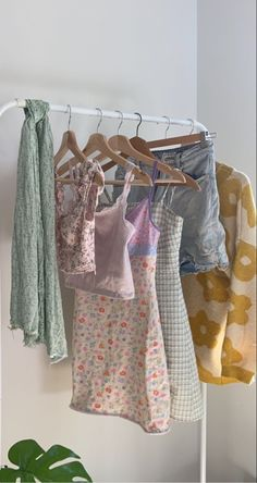 Ropa Color Pastel, Mode Outfits, Fashion Outfits, Pastel Room, Indie Room, Mode Streetwear, Aesthetic Bedroom, Mode Vintage, Looks Cool