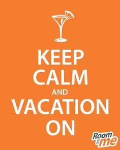 Keep Calm and Vacation On. Discover wholesale prices of up to 80% OFF!, on hotels, airlines, resort condos, and travel time shares when you become a member of the Wake Up Now Vacation Club.