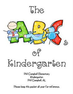 book for parents on how k works