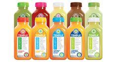 FoodBev.com - Temple Turmeric launches new 'super blend' range