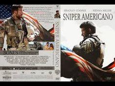 Melhor Filme de ação 2015 - Sniper Americano - Ação Filme