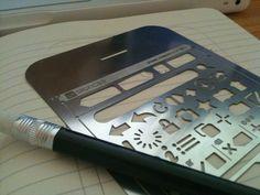 UI Stencil kit :D | Flickr - Photo Sharing!