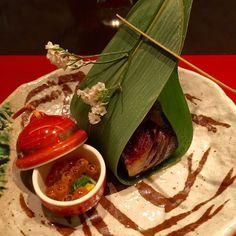 比有些两星都好吃很多 #kaiseki by katygater