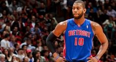The biggest player of this trade talk is no other than Greg Monroe. Greg Monroe is very vocal about his decision to leave Detroit Pistons this season