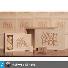 """""""#Repost @mattwoodphoto with @repostapp.・・・Very excited for this big shipment from @photoflashdrive of flash drives, flash drive boxes and 4x6 photo…"""""""