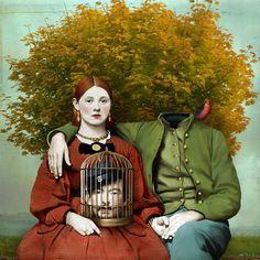 Cage by Beth Conklin
