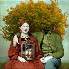 Cage by Beth Conklin