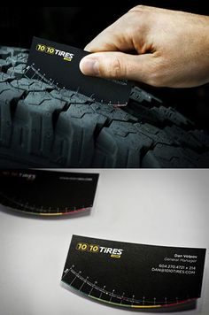 Useful business cards.....designed with a specific purpose in mind!