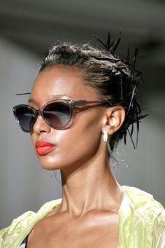 jason-wu   coral lips / sassy shades