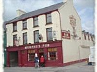 Murphy's Pub and Bed & Breakfast, Dingle