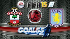 Prediksi Skor Southampton Vs Aston Villa 5 Desember 2015