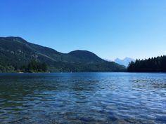 Hicks Lake, Chilliwack, Fraser Valley, British Columbia, Canada #explorebc Fraser Valley, I See It, British Columbia, Canada, Mountains, Places, Nature, Travel, Beautiful