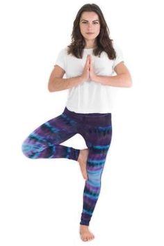 A huge selection of super soft Tie Dye Leggings. Harem Pants, Pajama Pants, Tie Dye Leggings, Indigo, Patches, Spandex, Fabric, Cotton, Collection
