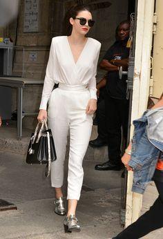 Le look de Kendall Jenner