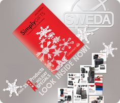 Sweda - The Preferred Choice of Innovative Marketing Solutions. The largest supplier and manufacturer of wholesale promotional products, promotional items, corporate gifts, marketing products and tradeshow giveaways.