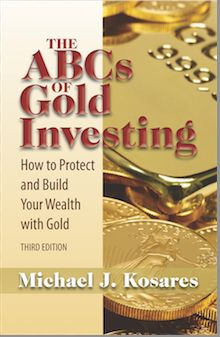 Gold ends lower but books 6th straight weekly advance #goldinvestment #feedly