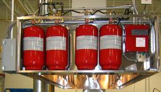 As part of the #fireprotectionsystem, #Nova offers service, testing and inspection for auto transfer switches.