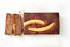 Protein-packed paleo banana bread