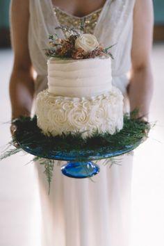 Boho Vintage Wedding Inspiration & Ideas