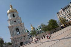 Sophia church in Kiev