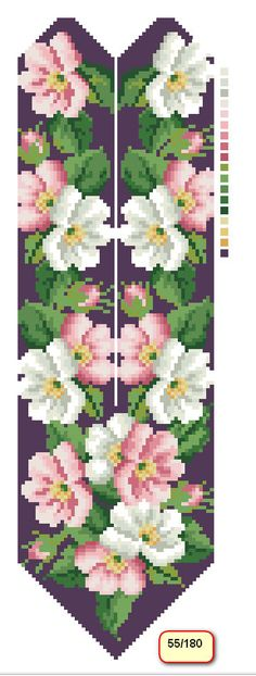 Peyote Stitch, Cross Stitch Patterns, Projects To Try, Knitting, Beading, Necklaces, Dots, Party, Embroidery