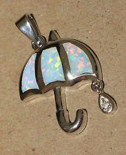 -white-fire-opal-necklace-pendant-gemstone-silver-jewelry-umbrella-design-gw