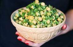 Cum sa faci salata de NAUT cu PATRUNJEL Vegan Vegetarian, Vegetarian Recipes, Raw Food Recipes, Healthy Recipes, Quinoa, Nom Nom, Lunch, Dinner, Vegetables