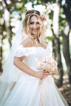 Wedding day by yilmazayl