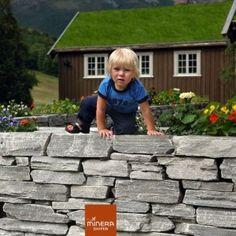 Норвежский сланец Minera Skifer