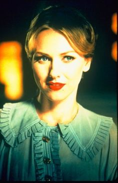 "Betty Elms (Naomi Watts)  in ""Mulholland Drive"""