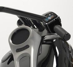 Anyone who enjoys getting around by bike will enjoy this accessory. The CyClip promises to be the world's first handlebar adapter for the Apple Watch.