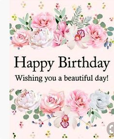 Happy Birthday Wishes, Quotes & Messages Collection 2020 ~ happy birthday images Happy Birthday Wishes Messages, Birthday Wishes Flowers, Birthday Wishes For Kids, Happy Birthday Wishes Images, Birthday Blessings, Happy Birthday Fun, Happy Birthday Greetings, Photos, Birthdays