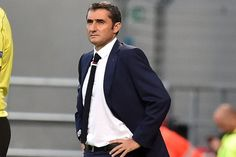 Barcelona manager Valverde explains why Dembele was bought to replace Neymar http://ift.tt/2xBQXdG