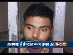 Virat Kohli Pakistan Fan finally got Bail   toofandaily.com Latest Telugu News Updates