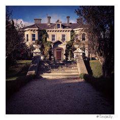 Sunshiny Saturday Thanks Shiny Days, Country House Hotels, Irish Sea, Acre, Ireland, Wedding Invitations, Mansions, House Styles, Travel