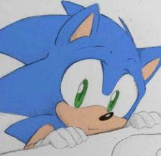 Sonic Funny, Sonic 3, Sonic And Amy, Sonic Fan Art, Sonic The Hedgehog, Silver The Hedgehog, Shadow The Hedgehog, Sally Acorn, Doom 3